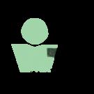 icon inschrijven